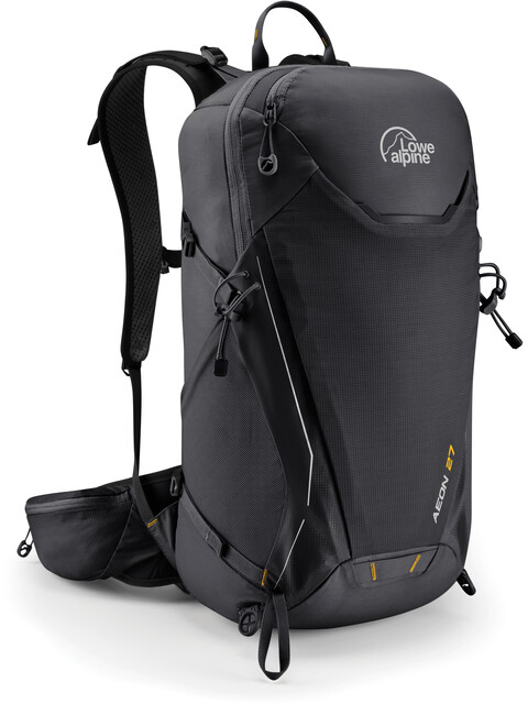 Lowe Alpine M's Aeon 27 Backpack Anthracite